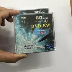 Mini DVD-RW Cyberstore 2.8GB