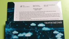 VANVATKETNOI FEP FILM sử dụng cho máy in 3D DLP (140×200)