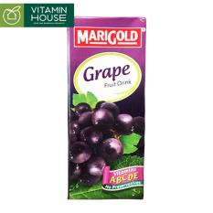 Nước ép nho Marigold Grape 250ml