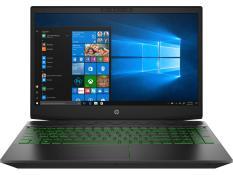 Laptop HP Pavilion Gaming 15-cx0182TX (Core i7-8750H/8GB RAM DDR4/GTX1050ti/128GB SSD/1TB HDD/15.6″ FHD/5EF46PA) – Hàng Chính Hãng
