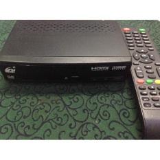 Đầu thu SCTV