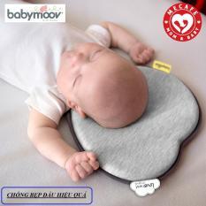 Gối chống bẹp đầu babymoov pháp