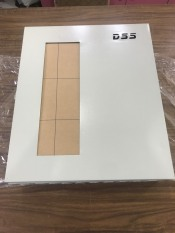 Tủ Đầu ghi camera T5 Dahua (mặt mica )