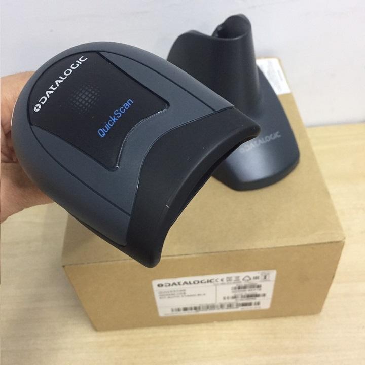 Máy đọ, máy quét mã vạch - barcode 2D Datalogic QD2430