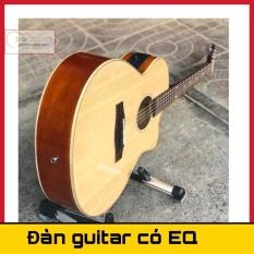 Đàn Guitar Sao Việt Giá rẻ âm sắc rõ ràng, độ vang tốt, có độ bền cao, dễ dàng sử dụng cho người mới tập chơi ET-11SV