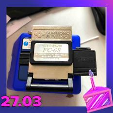 Dao cắt sợi quang cao cấp FC6S