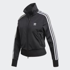 adidas ORIGINALS Firebird Track Jacket Nữ Màu đen GD2371