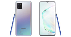 Điện Thoại Samsung Galaxy Note 10 Lite 8GB 128GB – Hãng Phân Phối Chính Thức