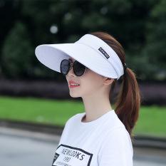 Mũ lưỡi trai nửa đầu KDM – Mũ lưỡi trai thể thao nửa đầu dành cho nữ, thời trang, phong cách, hiện đại