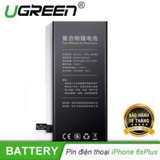 Pin thay thế dùng cho iPhone 6s Plus tiêu chuẩn Apple của UGREEN BC103 50589 – Hãng phân phối chính thức