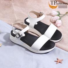 Sandal siêu nhẹ, kháng nươc với 3 màu. Hàng VNXK – S04