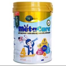 Sữa Metacare Số 4 900G