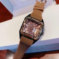 [MIỄN PHÍ GIAO HÀNG] HÀNG MỚI VỀ -Cực Phẩm Phái Nữ Đồng hồ Nữ GUOU Dây Silicon Mềm Mại đeo rất êm tay – Kiểu Dáng Tinh Tế Thời Trang 35mm – Chống Nước Tốt – Tặng kèm hộp và pin – Sam Shop