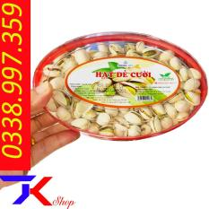 hạt dẻ cười Hương Việt 350gr