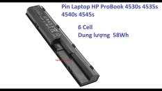 Pin Laptop HP Probook 4530s 633805 4540s 4440s 4330s 4430s 4545s 4535s 6460b 6560b 6470b 6570b mới 100% bảo hành