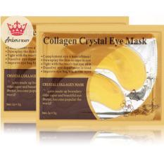 Mặt Nạ mắt Collagen Crystal Facial Combo 10 Miếng L0304