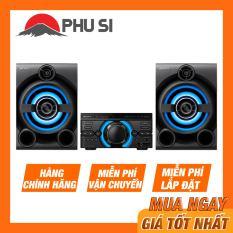 Dàn âm thanh Sony Hifi MHC-M60D – Hàng Chính Hãng