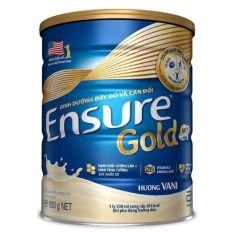 Sữa Ensure Gold HMB Mới 850g (dành cho người lớn)