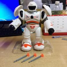 Đồ chơi robot dùng pin giá rẻ