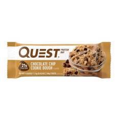 Bánh bổ sung Protein – Quest Nutrition Protein Bar – Cung cấp năng lượng cho cơ thể – Nhiều mùi vị thơm ngon đặc biệt (1 thanh 60g)