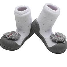 Giày tập đi Attipas A17R Hàn Quốc, Gray