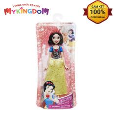 MY KINGDOM – Búp bê Shimmer Snow White DISNEY PRINCESS E4161/E4021