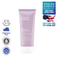 Kem dưỡng thể Paula's Choice RESIST WEIGHTLESS BODY TREATMENT WITH 2% BHA
