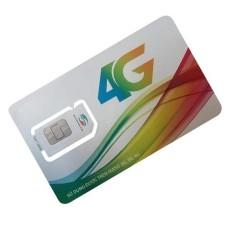 SIM VIETTEL 4G TOMATO nghe gọi vào mạng siêu rẻ-đăng ký được nhiều gói cước ưu đãi-Tặng que chọt sim