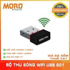 USB 802.11n Thu Wifi Tốc Độ Cao dành cho PC và Laptop [PK Cu Bon]