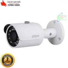 Camera Quan Sát HDCVI Dahua HAC-HFW 1000SP Tem Dss Công Nghệ Hồng Ngoại Thông Minh