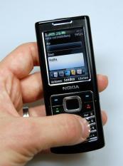 Nokia 6500c điện thoại cổ độc giá rẻ tặng sim 3g số đẹp