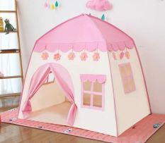 Lều công chúa, hoàng tử mẫu mới cho bé S2