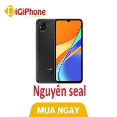 Điện thoại Xiaomi Redmi 9C 2/32Gb – Hàng chính hãng Xiaomi VN