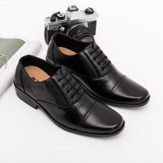 [HCM]Giày Tây Nam Giả Cột Dây Lịch Lãm