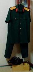 Quần áo K08 ngắn tay