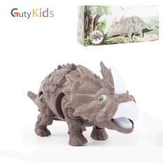 Đồ chơi mô hình khủng long có nhạc cho bé, đồ chơi mô hình cho bé thỏa sức khám phá – Dành cho bé từ 3 tuổi ( Giao mẫu ngẫu nhiên )