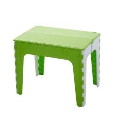 Bàn Nhựa Xếp Duy Tân (65 x 45 x 50 cm) No.947