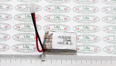 Pin máy bay đồ chơi 3.7V 400mAh…210mAh 25C – LiBa