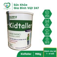 Sữa Kidtaller – Sữa bột nhập khẩu (900G)dùng cho trẻ từ 1-6 tuổi
