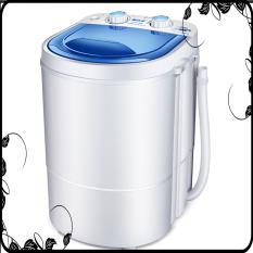 [HÀNG LOẠI I] Máy giặt mini cao cấp – Máy giặt đồ cho bé – Máy giặt hiệu con vịt TE0003