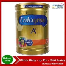 Sữa Enfagrow A+ 3 DHA + MFGM Pro 1,75kg (1 – 3 tuổi)