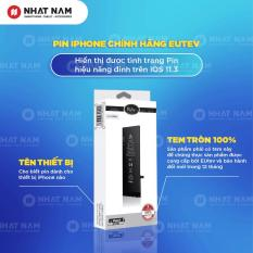 Pin iPhone EUtev (xuất khẩu EU) – Pin iPhone 7plus