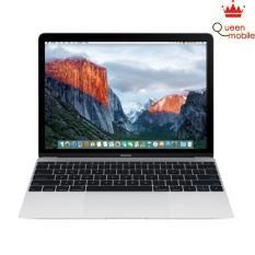 The New MacBook Retina 2016 MLHC2 12 inches Bạc