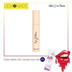Son lót dưỡng đầy môi Lemonade Lip Filler 4.5g