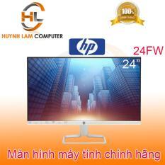 Màn Hình Máy Tính HP – Màn Hình Máy Tính 24 Inch HP 24FW sắc nét FPT Phân Phối