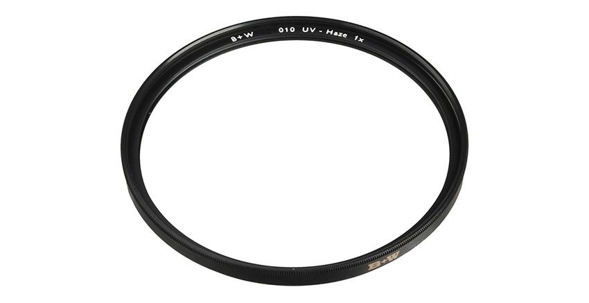 Filter B+W F-Pro 010 UV-Haze E 72mm