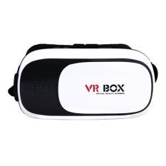 KÍNH THỰC TẾ ẢO XEM PHIM 3D VRBOX THẾ HỆ 2 (SIÊU HOT) (Xả Kho)