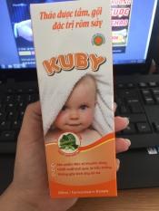 Sữa tắm thảo dược Kuby 250ml