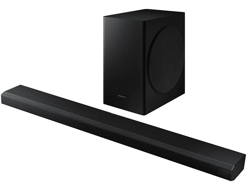 Loa Samsung Q60T – Bảo hành chính hãng