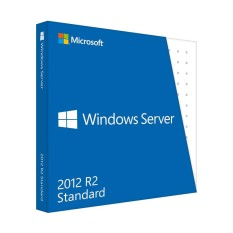 Win Server 2012 R2 Standard English 1pk DSP OEI DVD 2CPU/2VM